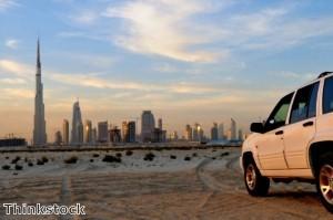 شركات السيارات تخطط للكشف عن طرز جديدة في دبي