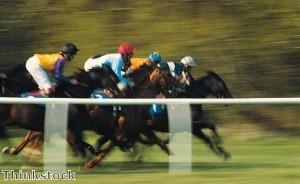 دبي تعلن عن موعد كرنفال سباق الخيول