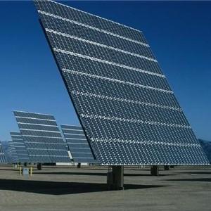 افتتاح مجمع محمد بن راشد للطاقة الشمسية في دبي