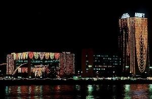 دبي... المدينة الأكثر شهرة في الشرق الأوسط