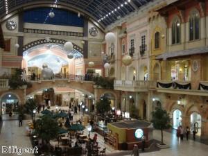 التسوق متاح على مدار 24 ساعة خلال عيد الأضحى المبارك