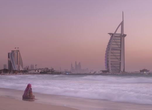 Dubai tops quality of living survey