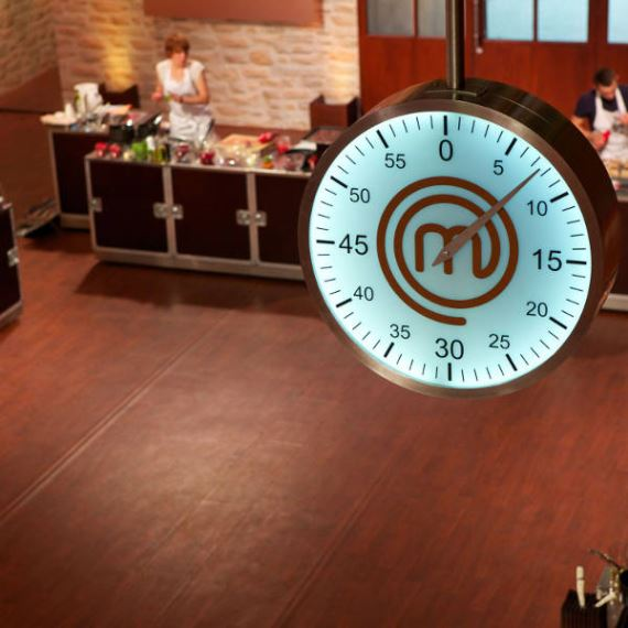 Masterchef and The First Group