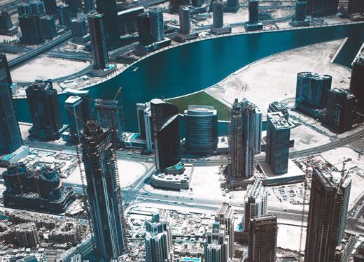 Дубай намерен привлечь новых инвесторов в недвижимость с помощью схемы REIO