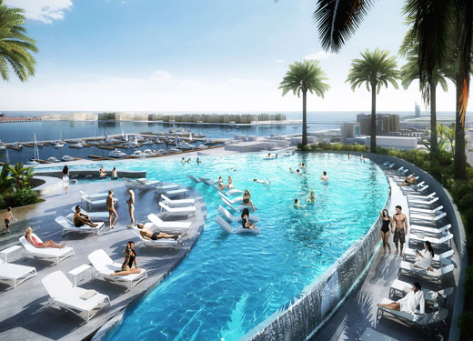 WHY DUBAI: TOP REASONS TO INVEST IN HOTELS