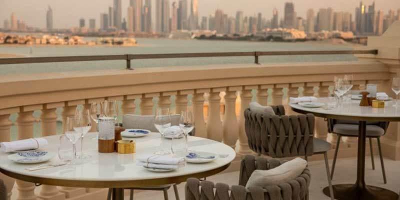 Дубай в числе городов с самыми высокими зарплатами