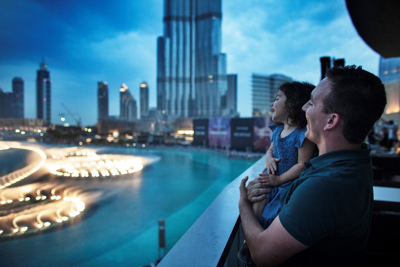 К 2023 г. ОАЭ будут ежегодно посещать 8,3 млн. европейских туристов