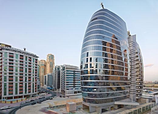 شريك ذا فيرست جروب يحصد لقب أفضل علامة تجارية للشقق الفندقية في الشرق الأوسط