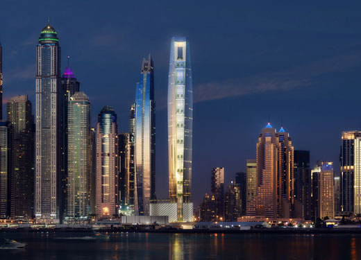 رؤية 2020: لماذا ينبغي لك الاستثمار في قطاع الفنادق في دبي