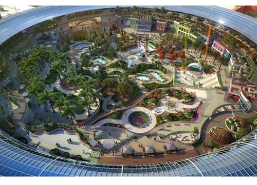 Дубай: открытие новых торгово-развлекательных объектов в 2019 году
