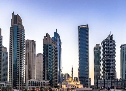 Активность на рынке недвижимости стимулирует рост ВВП Дубая