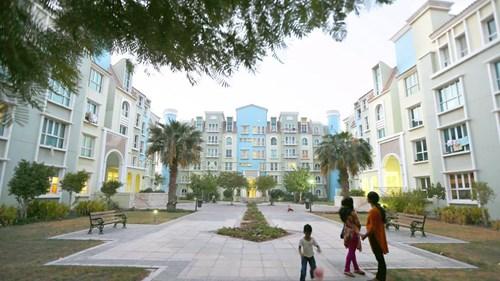 Доступное жилье станет главным трендом рынка недвижимости Дубая