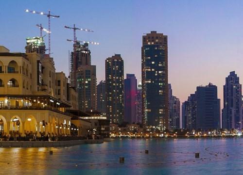 За первые 9 месяцев 2018 г. Дубай принял 11,58 млн. туристов
