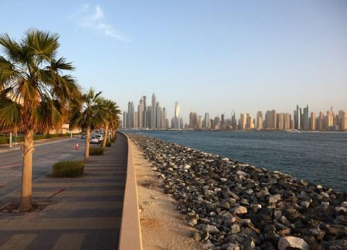 Кампания «Только в Дубае» позволит привлечь 25 млн. туристов