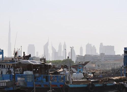 مركز الاستثمار: الكشف عن قصة النجاح الاقتصادي في دبي