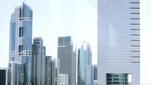 Институциональные инвесторы вложили в недвижимость Дубая 100 млрд. дирхамов