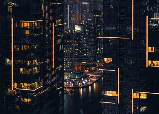 Дубай укрепит торговые и инвестиционные связи с Африкой