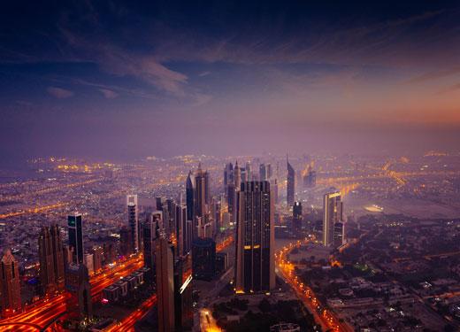 مبادرة التأشيرة الإماراتية تساهم بشكل إيجابي في مبيعات العقارات في النصف الأول من عام 2019