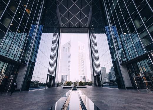 دبي على المسار الصحيح لجذب الاستثمار الأجنبي بأرقام قياسية في عام 2019