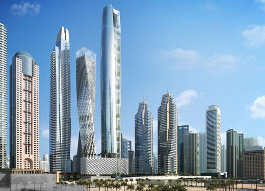 دبي:مركز الاستثمار