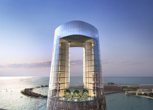 Dubai: Top 5 architectural icons
