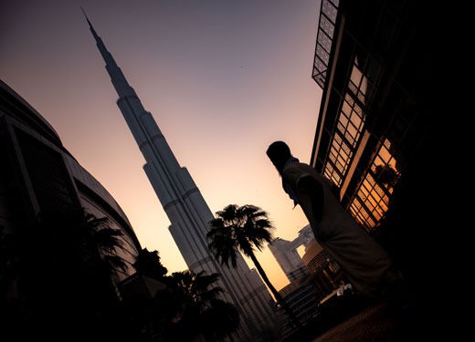 Dubai targets increased visitor arrivals from North Africa