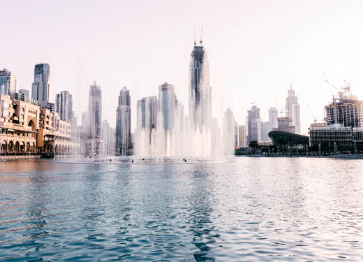 Dubai targets growth in tourism from Nigeria