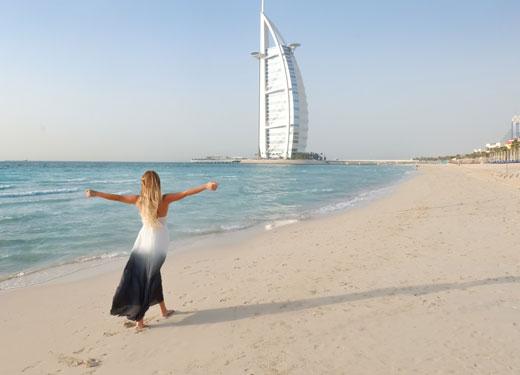 Dubai declared a 'must-visit' destination by Lonely Planet