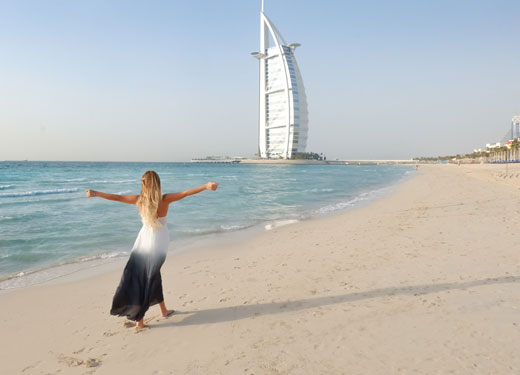 Dubai declared a 'must-visit' destination by Lonely Planet