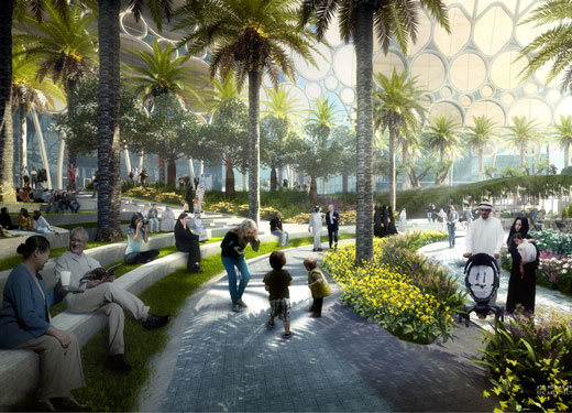 Expo to generate windfall for Dubai property investors