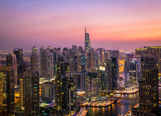 Dubai property transactions up 134% in Q3, '19