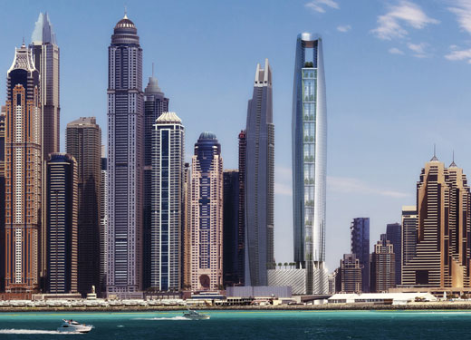 UAE dominates regional hotel development pipeline