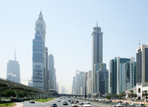 Business confidence rises ahead of Expo 2020 Dubai