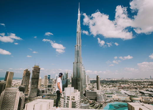 Dubai welcomes record number of tourists in first nine months of 2019