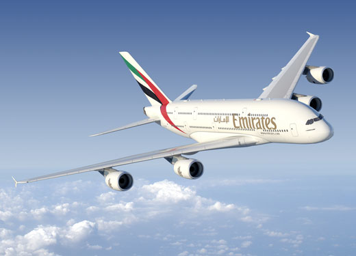 Emirates takes top slot in UAE brand rankings