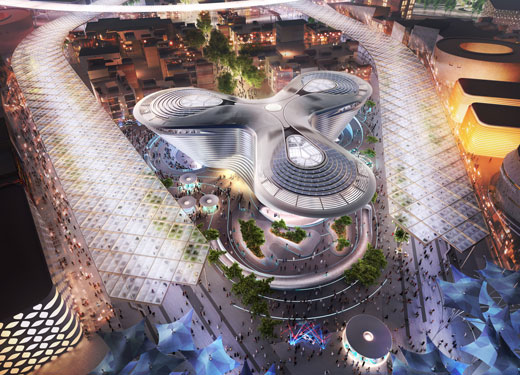 Expo 2020: Dubai prepares to welcome the world