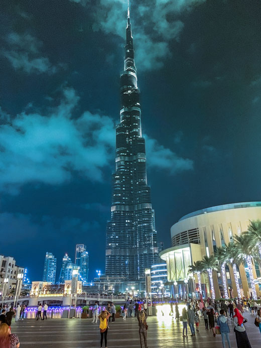 International tourists spent $28bn in Dubai in 2018: WTTC