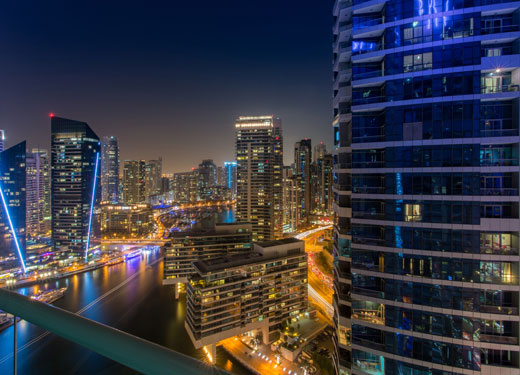 Expo anticipation boosts Dubai property transactions