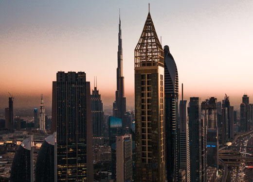 Dubai's start-up economy booms in 2019