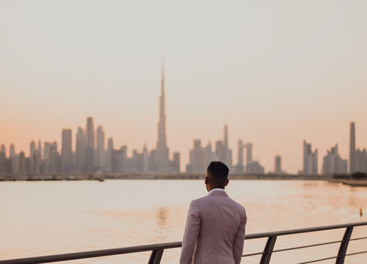 Dubai targets increased tourism, investment from Africa