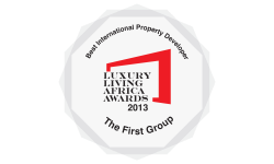 Luxury Living Africa Awards 2013