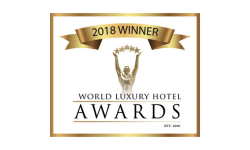 ПРЕМИЯ WORLD LUXURY HOTEL AWARDS