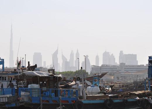 Investment central: Dubai's economic success story revealed