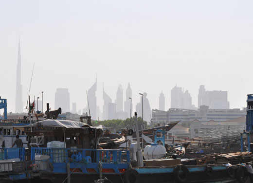 Investment central: Dubai's economic success story revealed