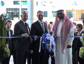 The First Group gears up to open Wyndham Dubai Marina