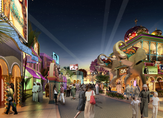 Spike in international visitors drives Dubai Parks growth in 2018