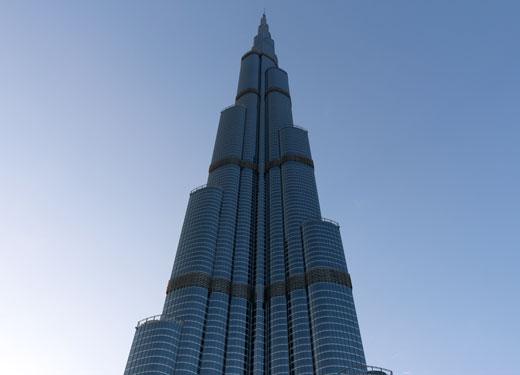 Dubai: Top 5 tourism icons