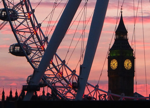 Dubai real estate opportunities showcased to UK investors