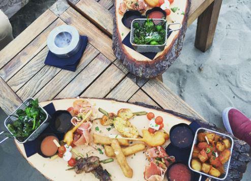 Foodie Heaven