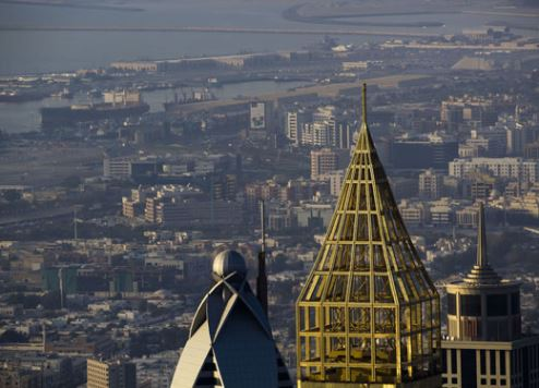 Indians and Pakistanis top commercial investors in Dubai